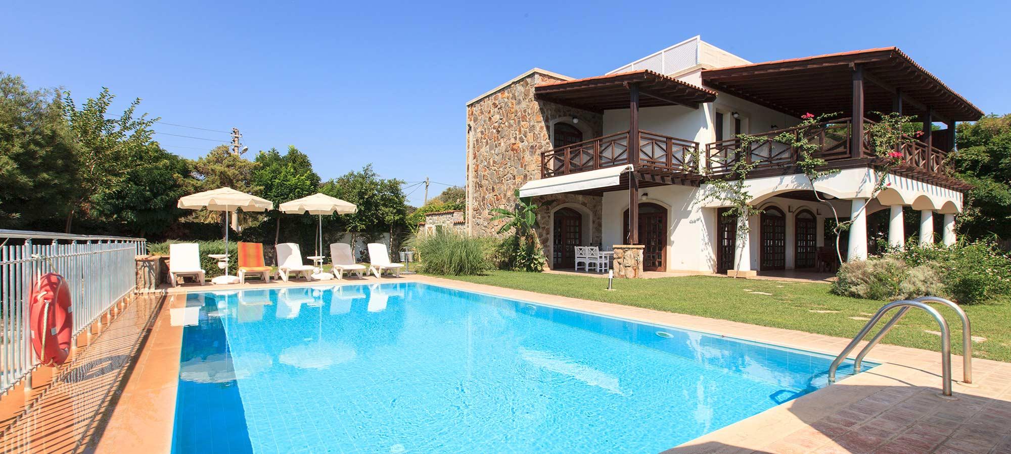 Villa Salina