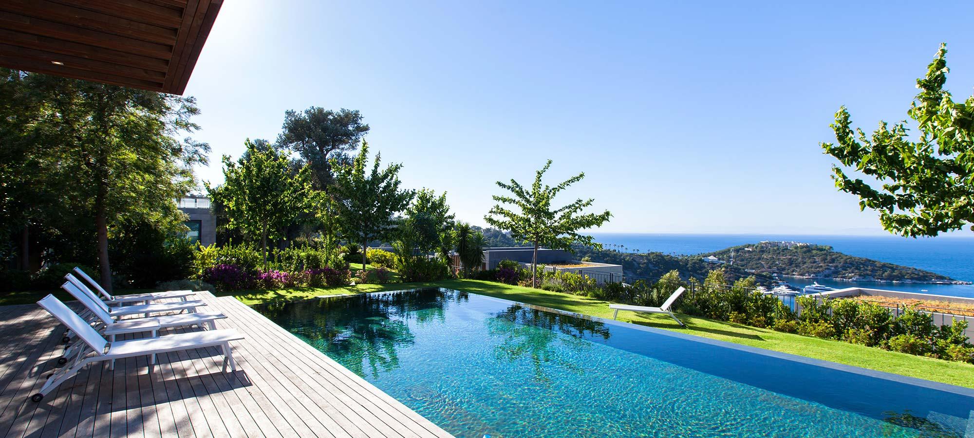 Villa Sea Lounge Göltürkbükü
