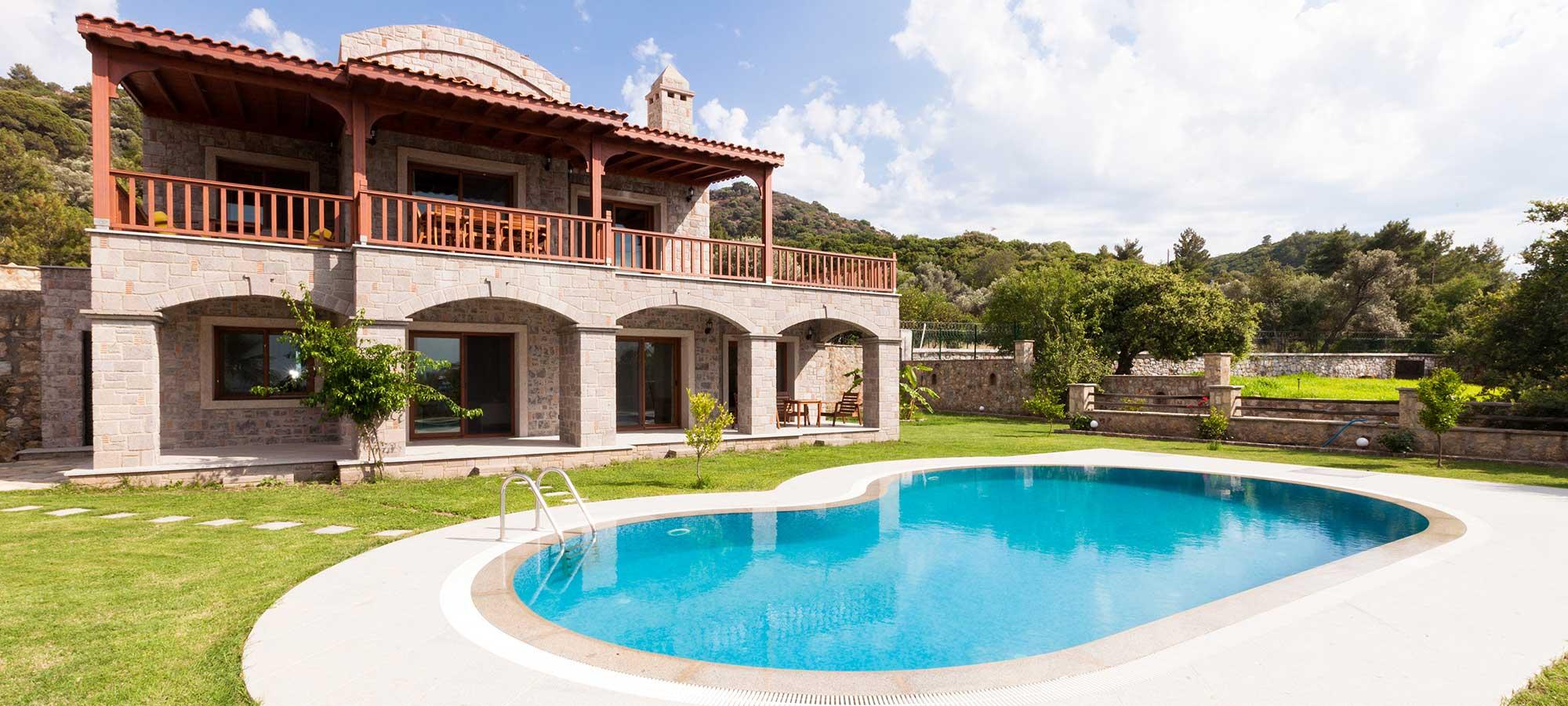 Villa Stone Yalıkavak