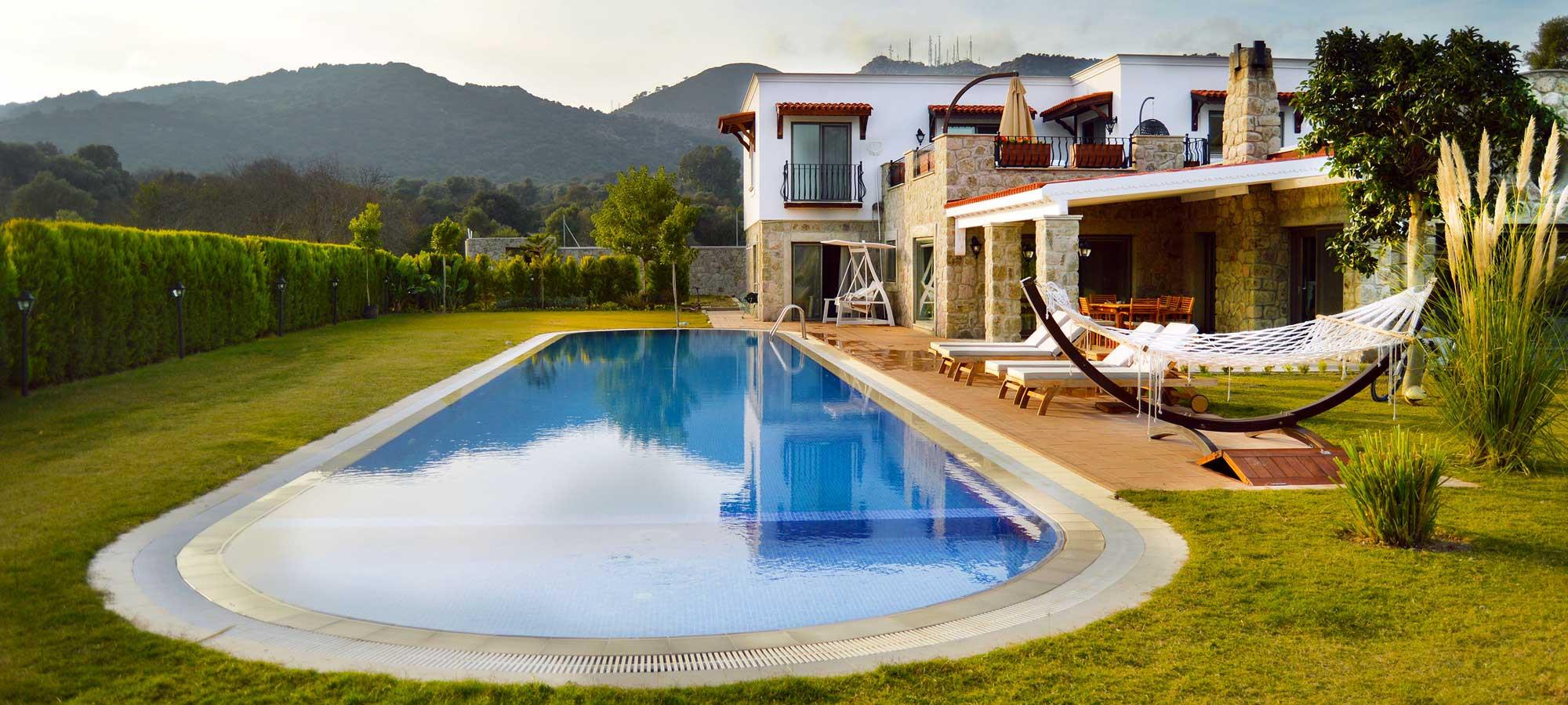 Villa Taş Konak Ortakent